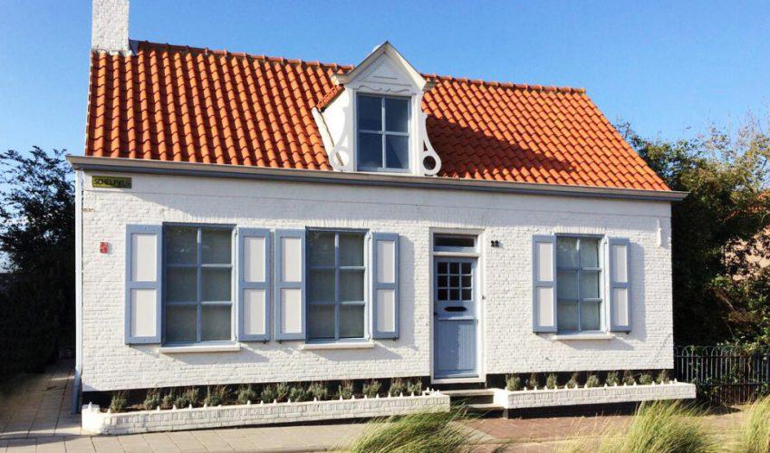 BB Zee van Tijd Domburg