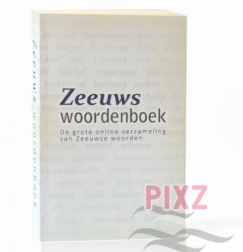 Win een Zeeuws Woordenboek!