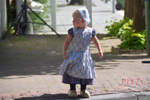 Zeeuws misje bij het Sjezenrijden in Biggekerke