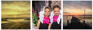 PIXZ Zeeland FotoKalender 2017