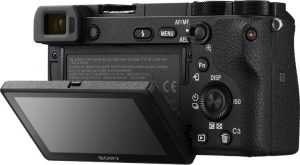 Review: Sony A6500