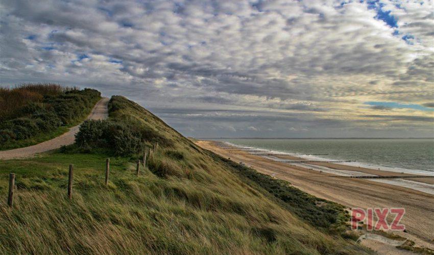 PIXZ Zeeland Foto van de Week 'Dishoek'