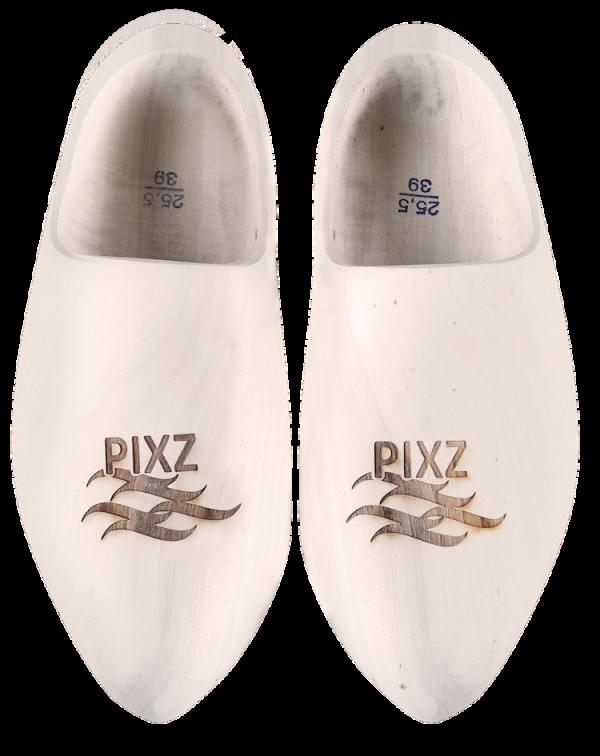 PIXZ Zeeland klompen kopen