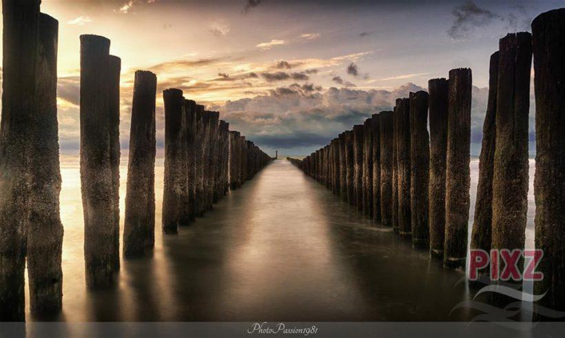 PIXZ Zeeland van de Week 'De diepte van Domburg'