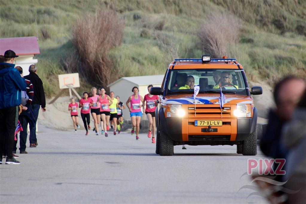 De Zeeland Kalender 2018 | Kustmarathon 2017