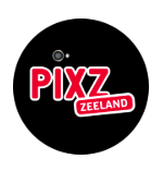 PIXZ Shop, Blog & Meer!