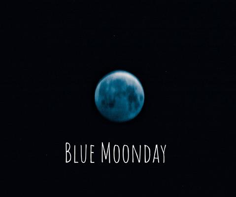 Blue Moonday