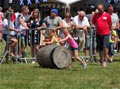 Highland Games Hulst 2017