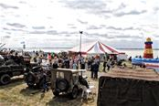 Highlandgames by the sea